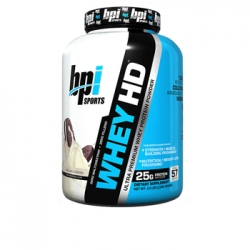 Whey-HD + B4 Stack