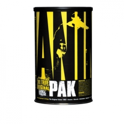 Nutrition Animal Pak