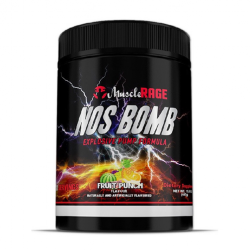 Muscle Rage NOS BOMB
