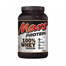 Mars  Whey Protein Powder