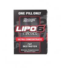Lipo-6 Black Ultra Conc