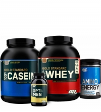 Optimum Men's Performance Stack