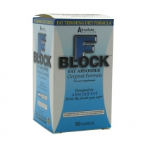 Absolute Nutrition: FBlock